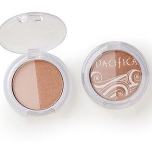 Pacifica Beauty Duo Eyeshadow